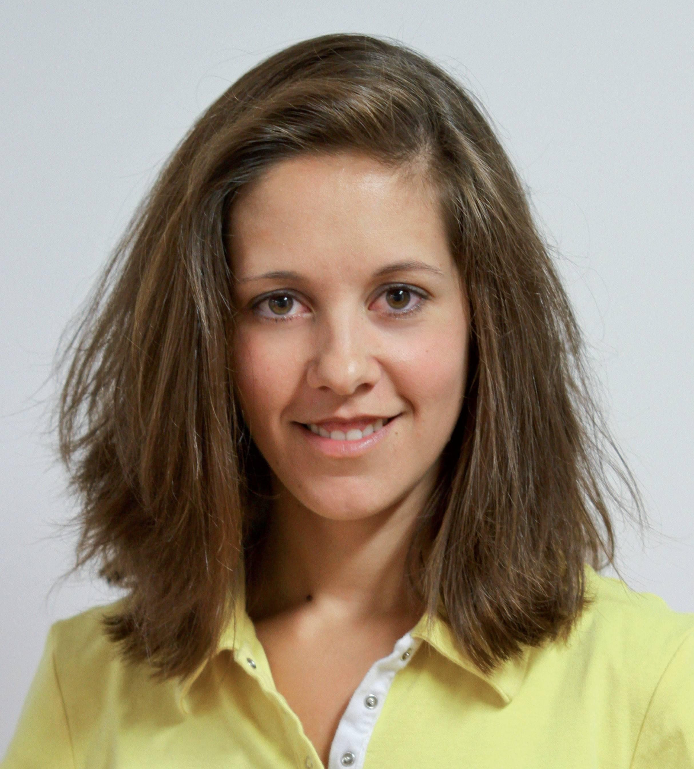 Miriam Gerardi