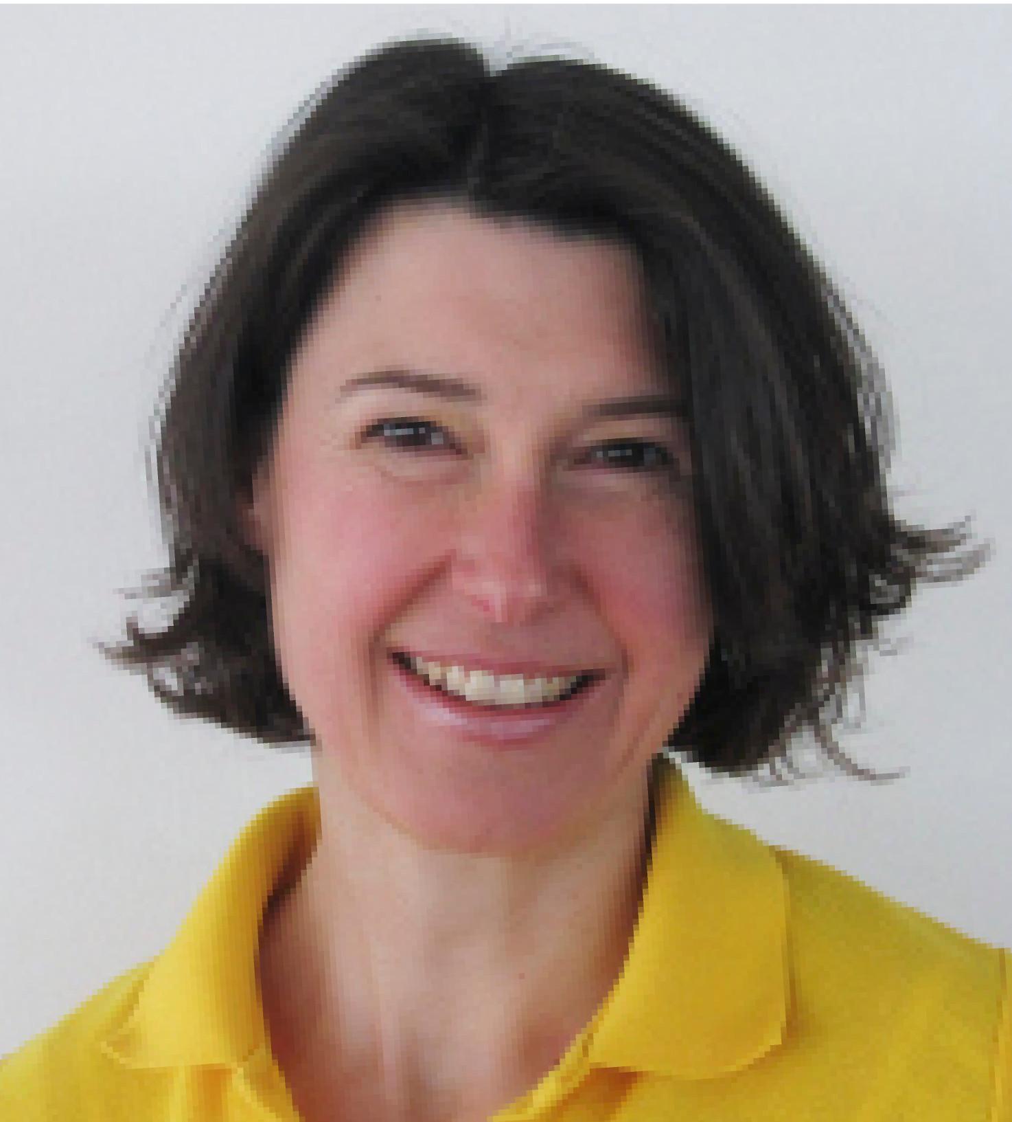 Monika Heumann